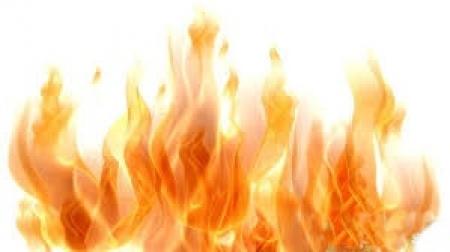 """""""Pożar w szkole-znam zasady bezpiecznej ewakuacji"""""""