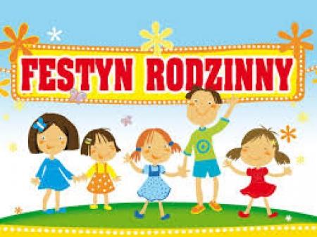 Festyn Rodzinny - rok 2019.