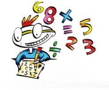 VII Gminny Konkurs Matematyczny