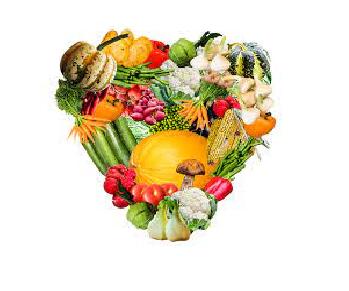 Klasa siódma propaguje zdrowe odżywianie.