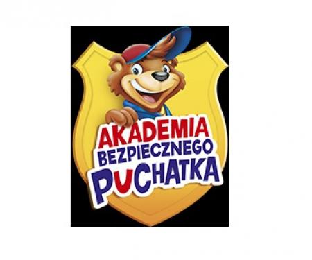 Akademia Bezpiecznego Puchatka.